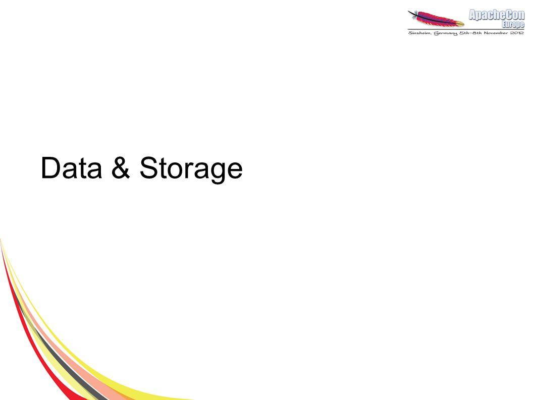 Data & Storage