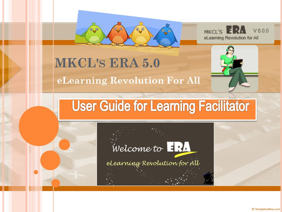 MKCL' S ERA 5.0 eLearning Revolution For All