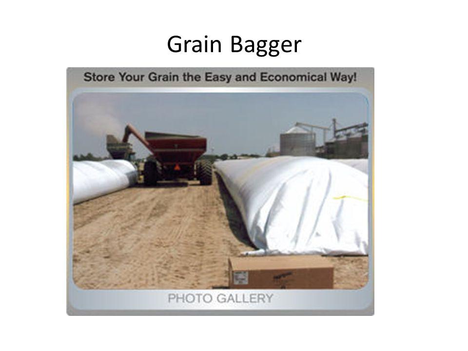 Grain Bagger