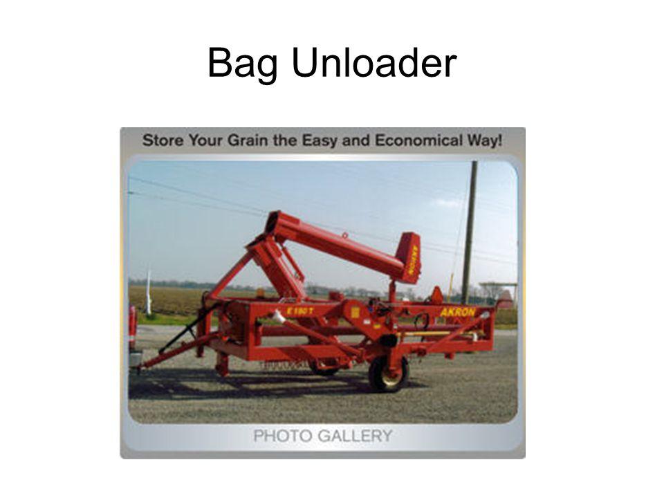 Bag Unloader
