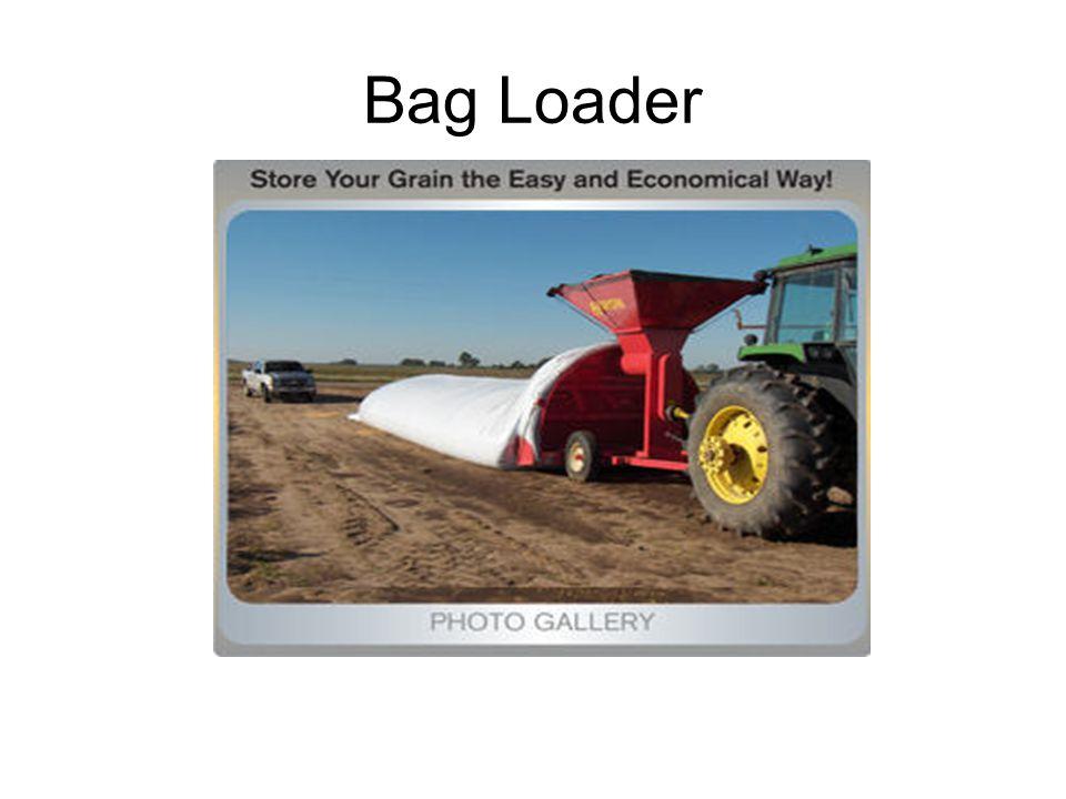 Bag Loader