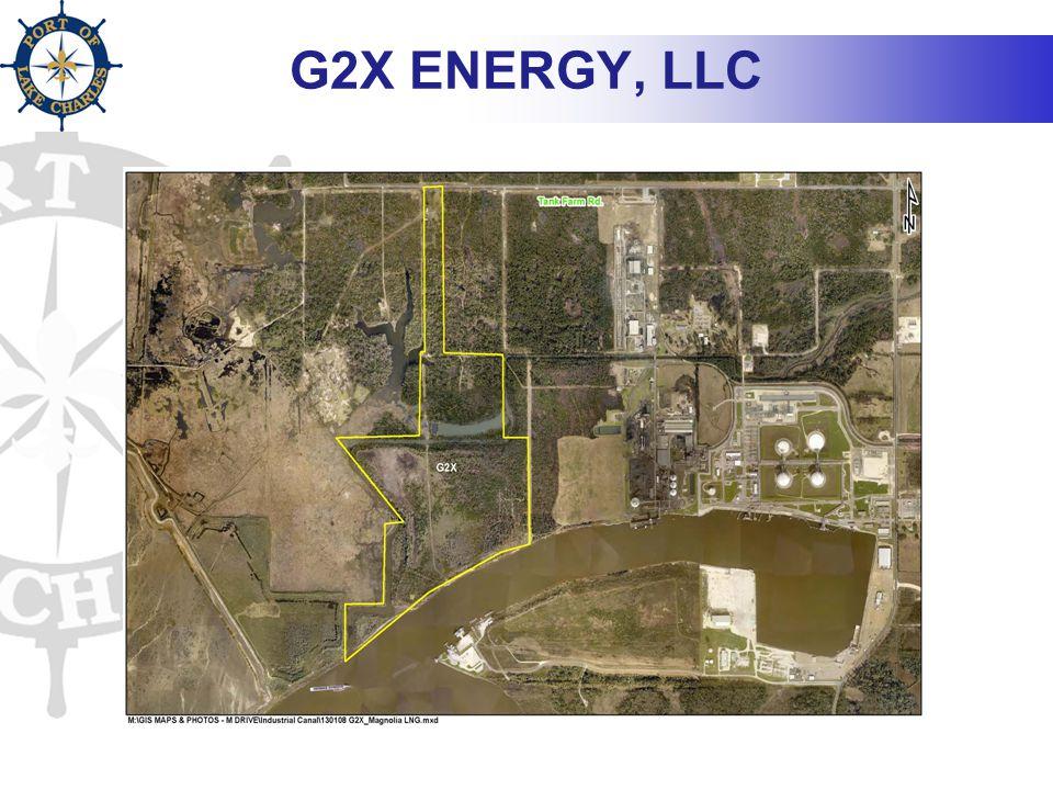 G2X ENERGY, LLC