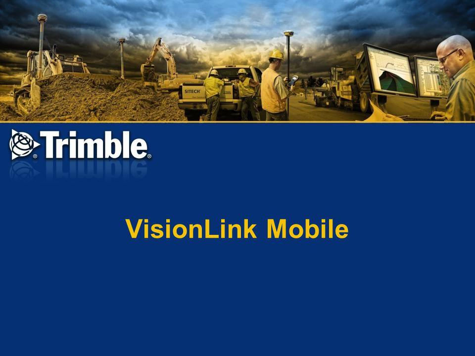VisionLink Mobile
