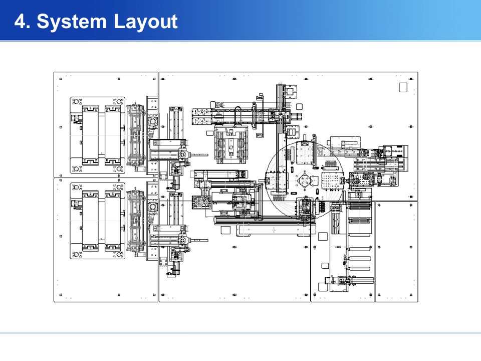4. System Layout