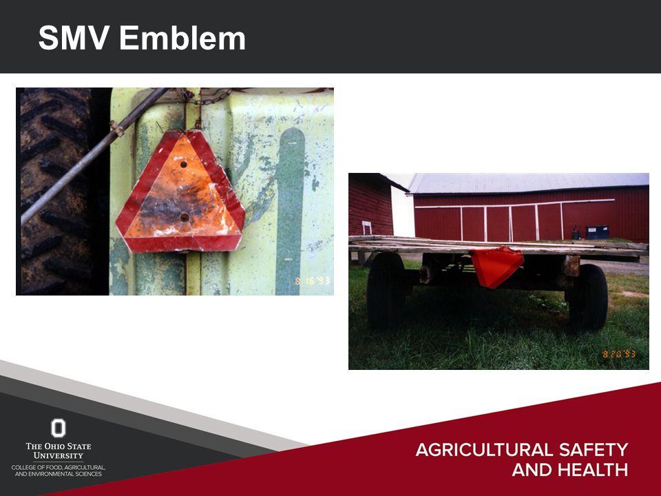 SMV Emblem