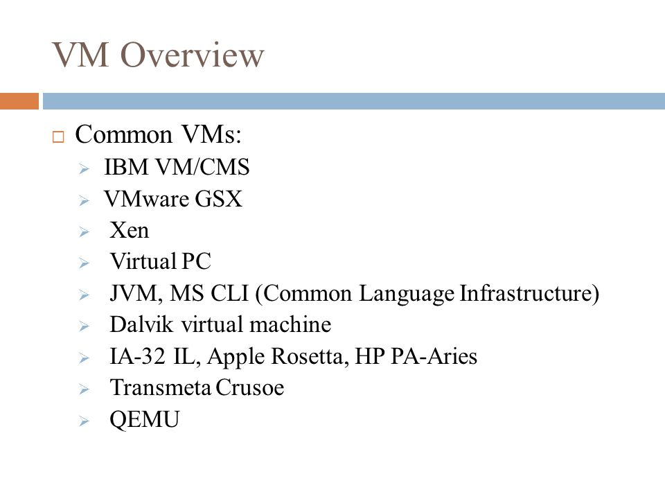 QEMU JIT – Memory load emulation SoftMMU (__ldX_mmu) cpu_exec  tb_find_fast  tb_find_slow  get_phys_addr_code  (if tlb not match)ldub_code(softmmu_header.h)  __ldl_mmu(softmmu_template.h)  tlb_fill  cpu _XXX_handle_mmu_fault  tlb_set_page  tlb_set_page_exec