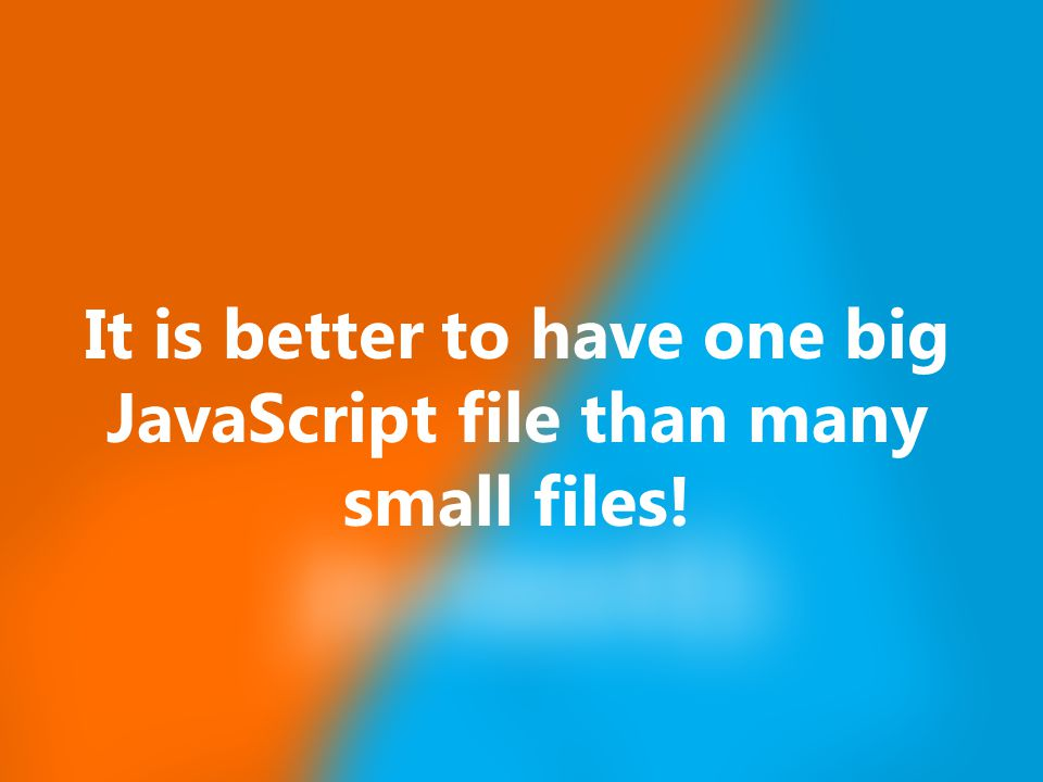 Nov 23, 2014 Typical JavaScript file var variable1 = something ; var variable2 = 5; var variable3 = something else ; function doSomething1() { // some code here } function doSomething2() { // some more code here } $( document ).ready(function() { // some other code here }); …..
