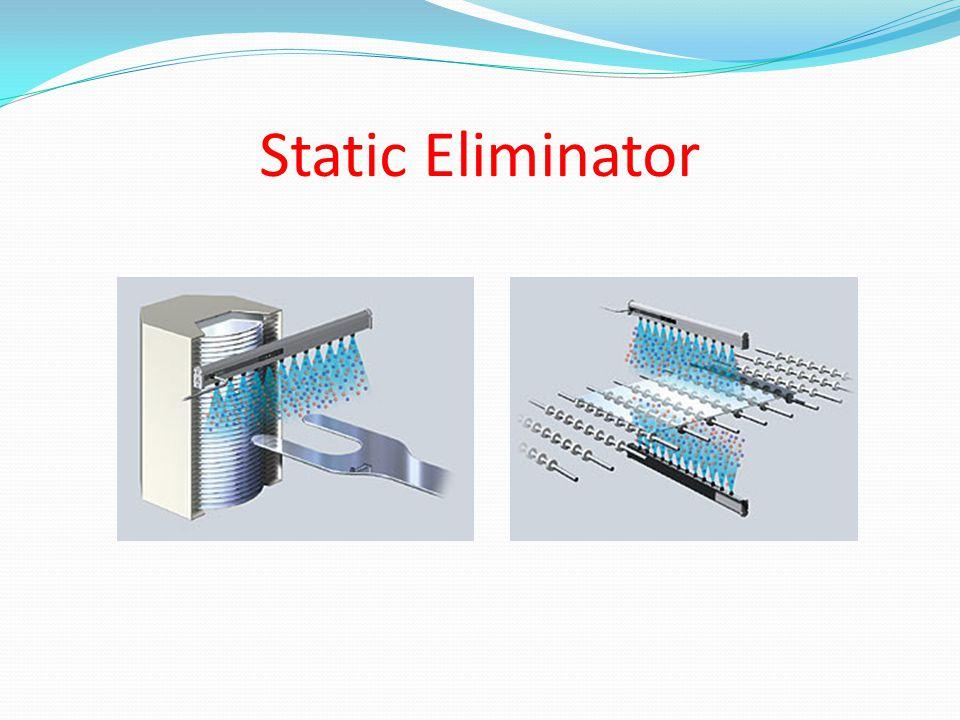 Static Eliminator