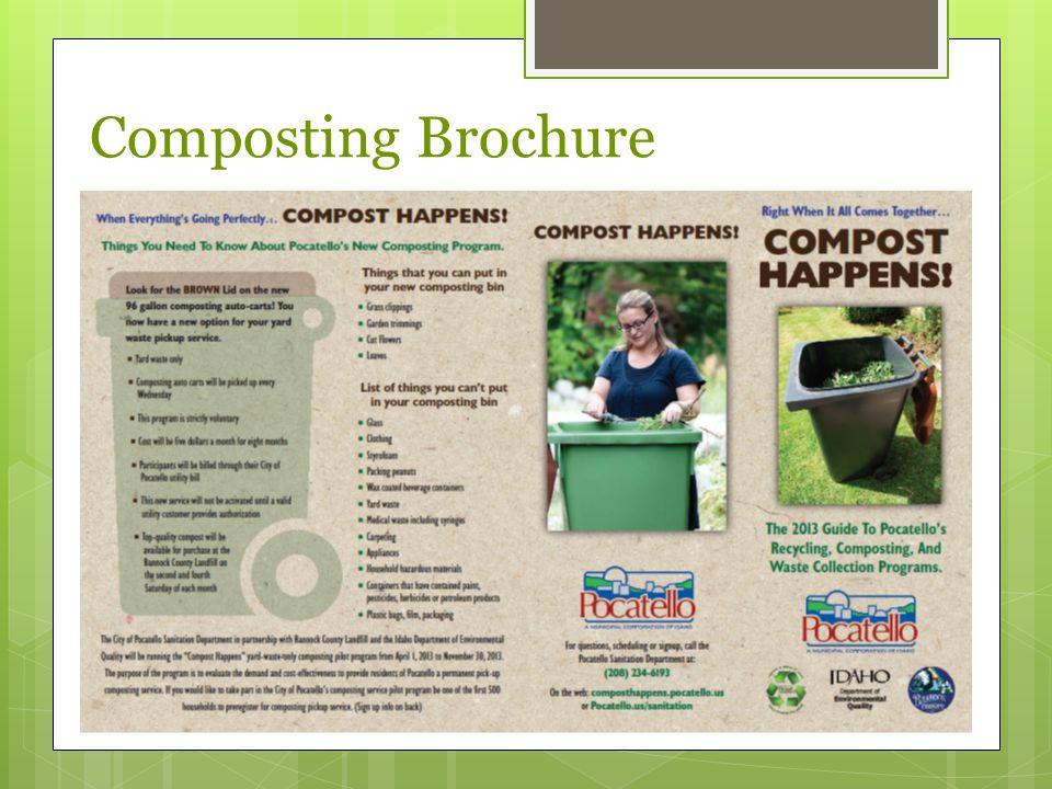 Composting Brochure