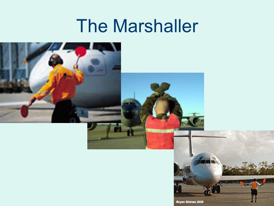 The Marshaller