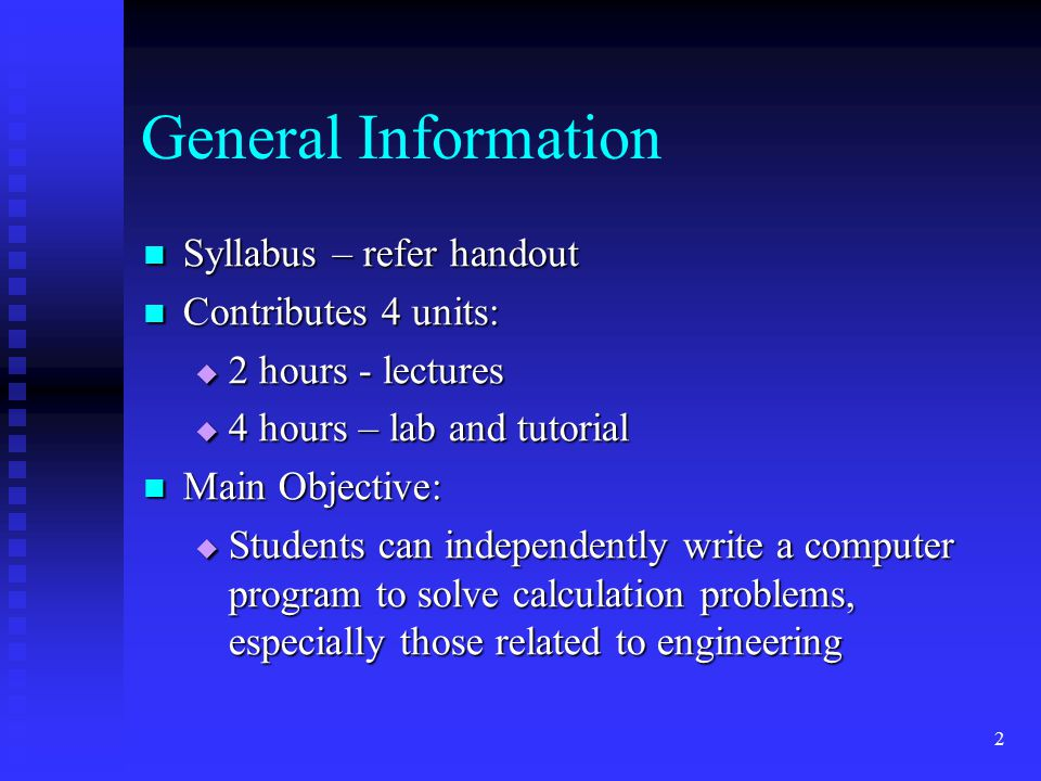 23 Data Types Continue … Numerical Data: Numerical Data:  include all type of numbers.