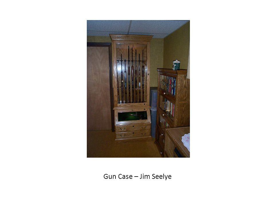 Gun Case – Jim Seelye