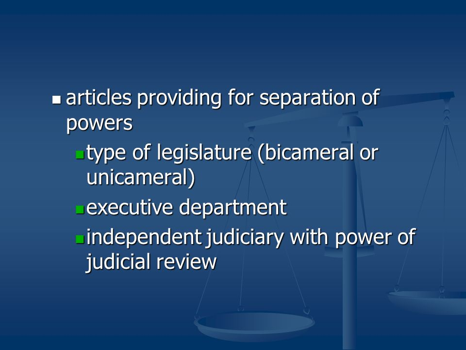 form and powers of local units of government form and powers of local units of government article on how to amend Constitution article on how to amend Constitution miscellaneous procedures miscellaneous procedures