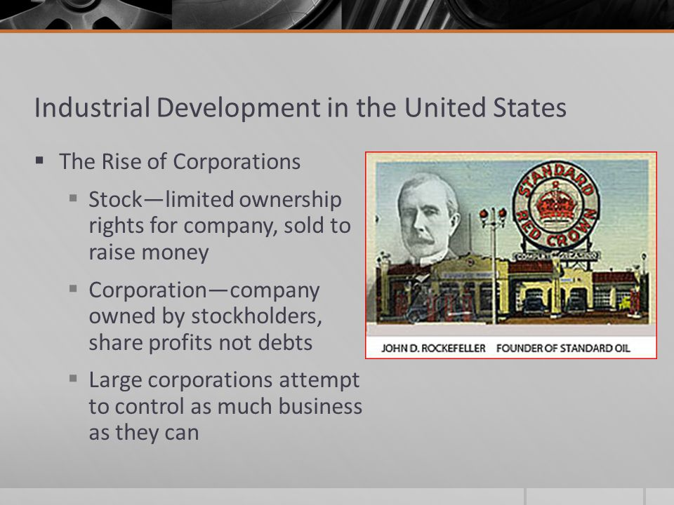 Continental Europe Industrializes  Troubles in Continental Europe  Revolution and Napoleonic wars disrupted early 19 th -century economy  Beginnings in Belgium Belgium has iron ore, coal, water transportation British workers smuggle in machine plans and start companies in 1799