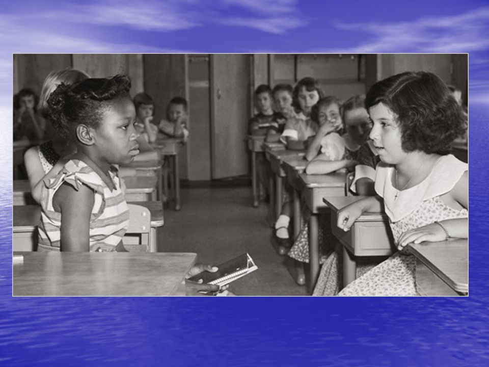 After the Ruling The Supreme Court struck down the separate but equal doctrine of Plessy for public education, ruled in favor of the plaintiffs, and required the desegregation of schools across America.