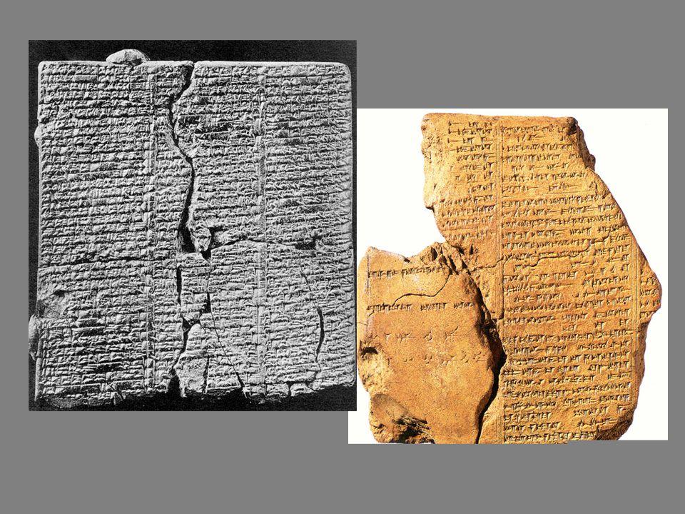 Gilgamesh slaying the bull of heaven