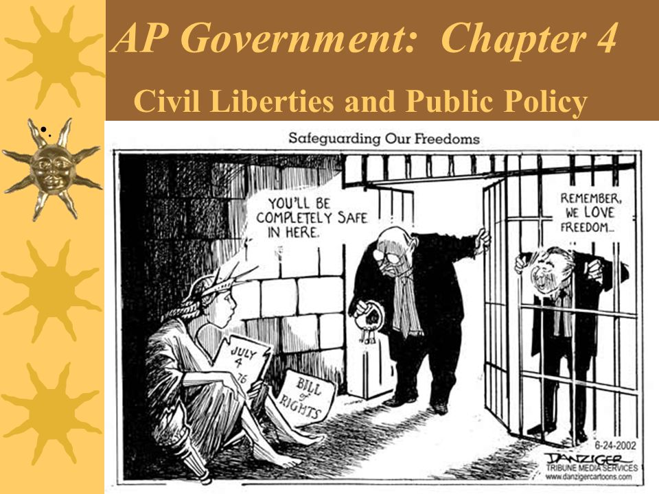 Right to Privacy  Not in the Constitution  Griswold v.