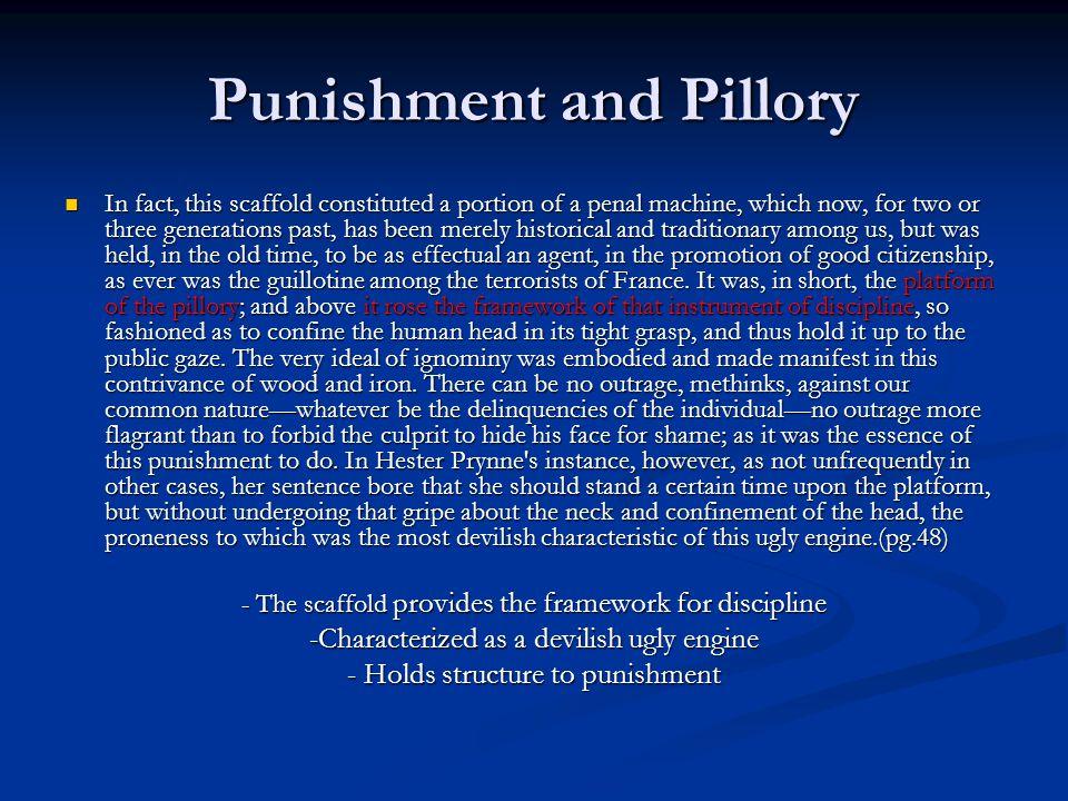 Pillory