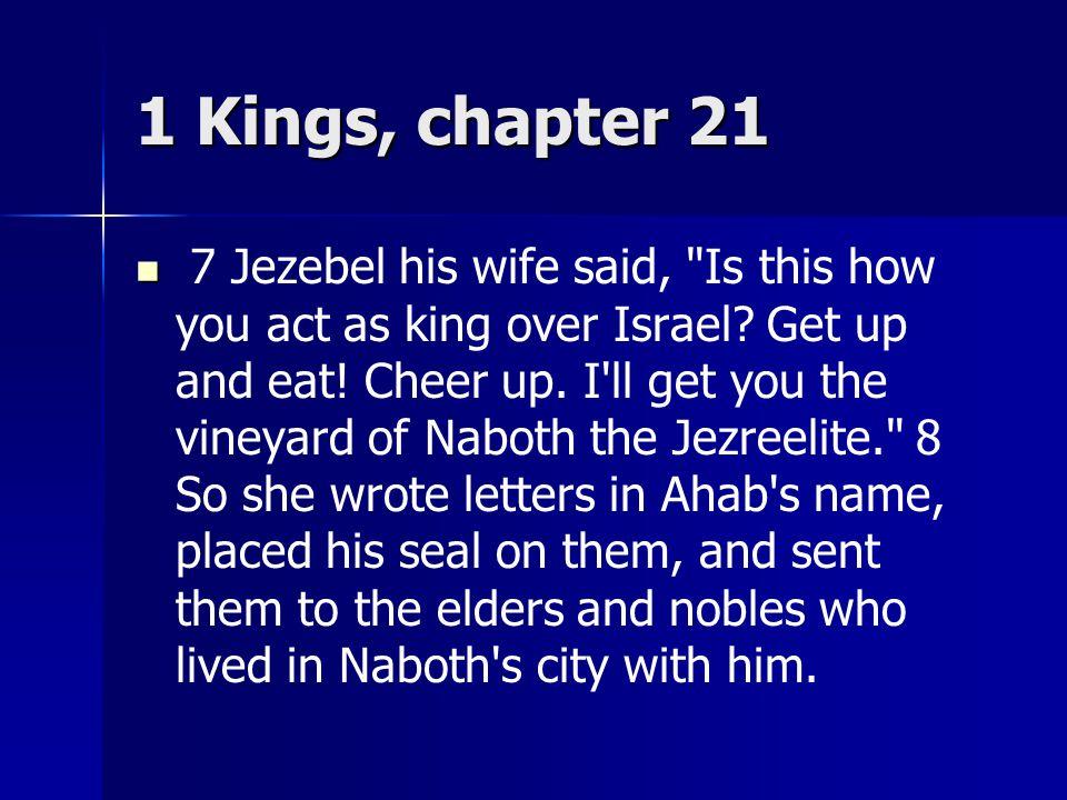 Jeroboam's family cut off NIV 1 Kings 15:29 As soon as he began to reign, [Baasha] killed Jeroboam s whole family.