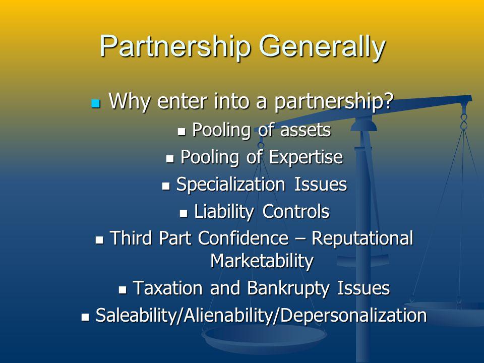 Partner Liability by Estoppel and Royal Bank v.