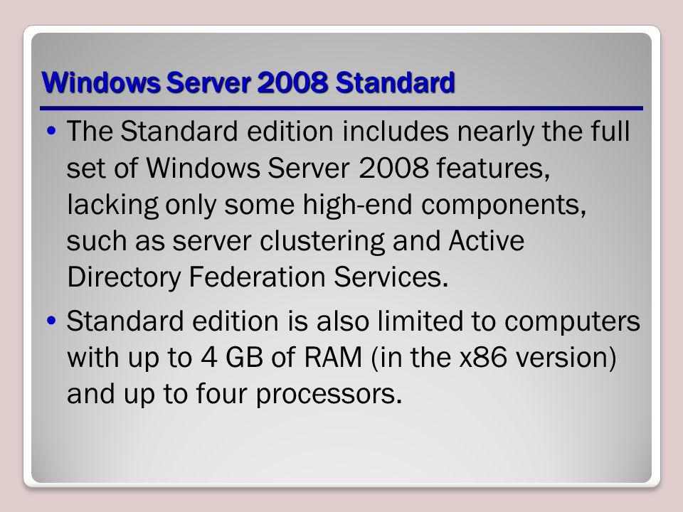 Windows System Image with Windows Image Added