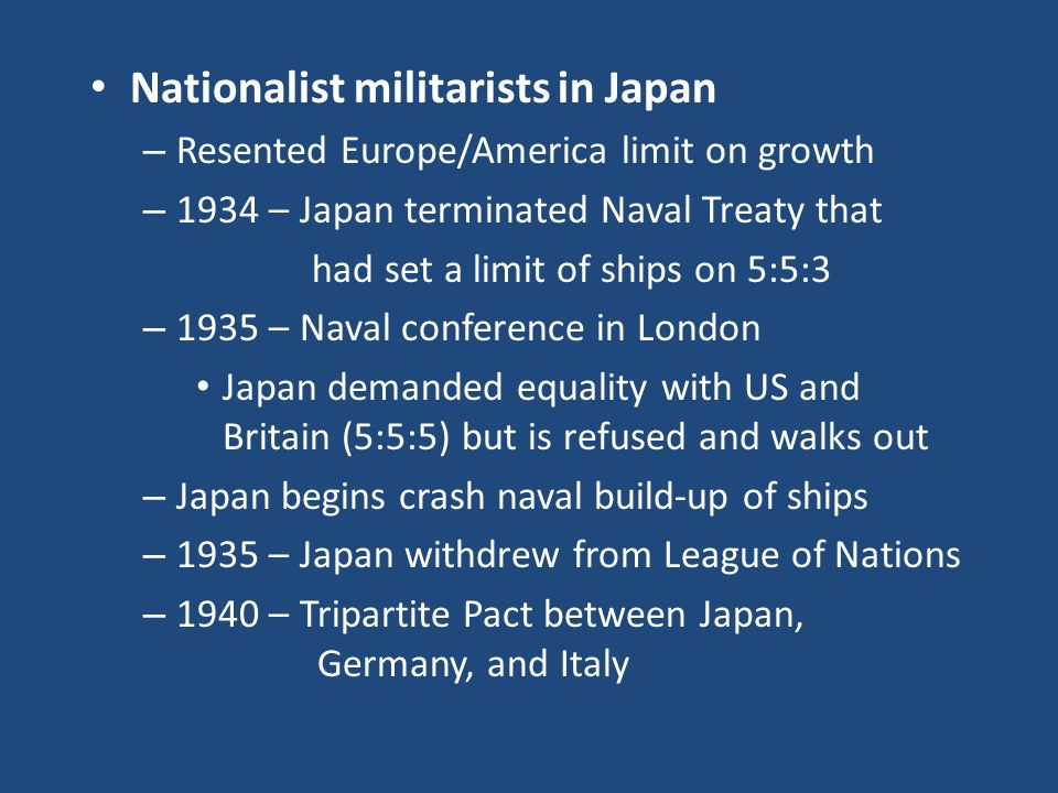 September 2, 1940 – Destroyers for bases – US transferred 50 old destroyers to Britain – Britain gives US 8 valuable defensive bases in Western Hemisphere (99-year rent-free leases) – Americans okay anything short of war .