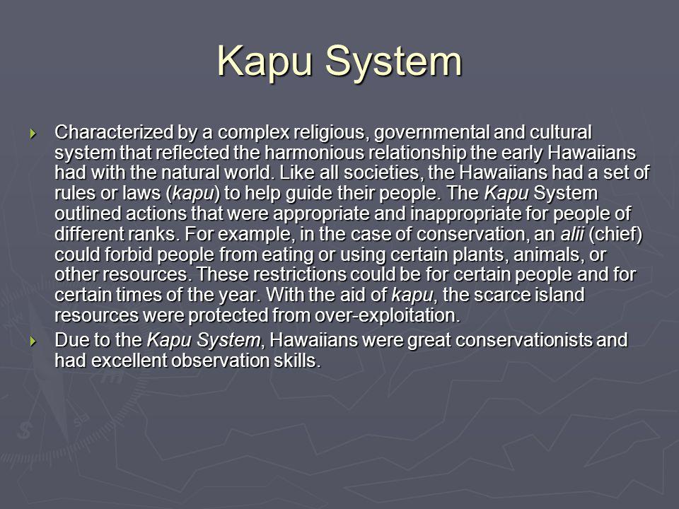 Hawaiian Akua (Gods) Hawaiian Akua (Gods)  Ku - God of War  Kane - God of Life  Lono - God of Agriculture  Kanaloa - God of Ocean (Waters)