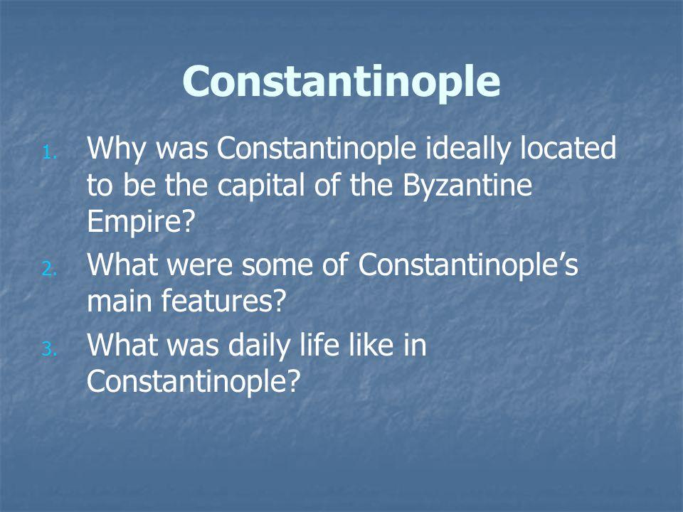 Constantinople 1. 1.