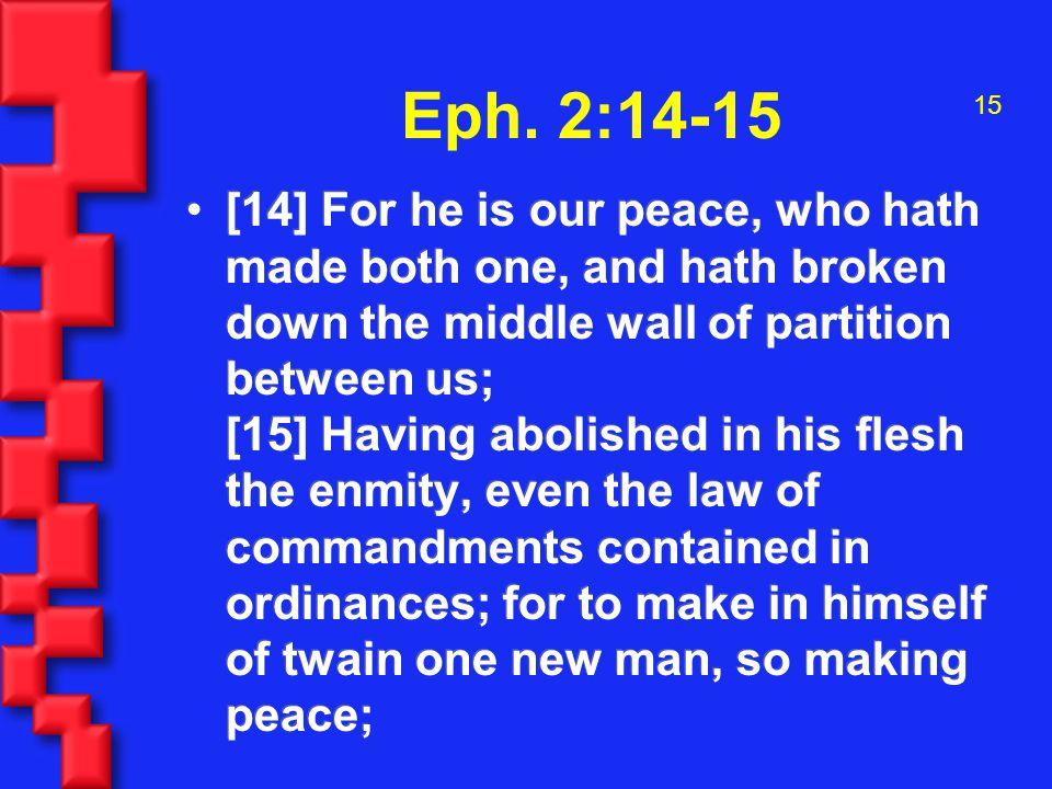 15 Eph.