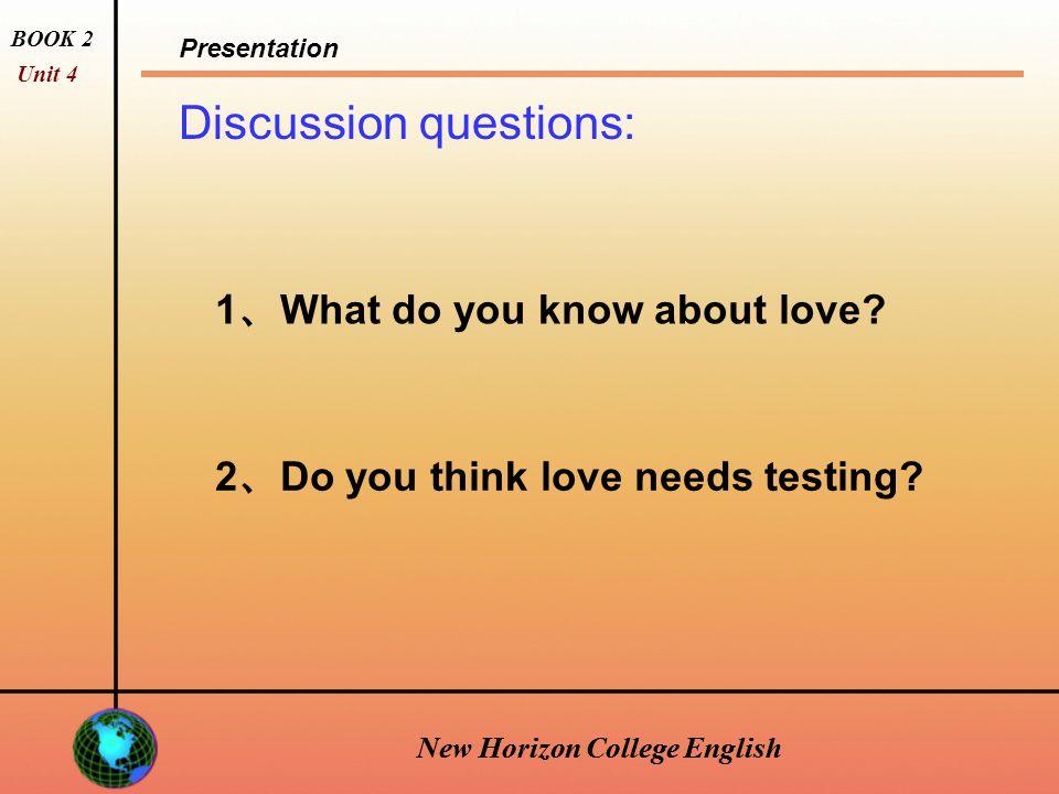 New Horizon College English 1.