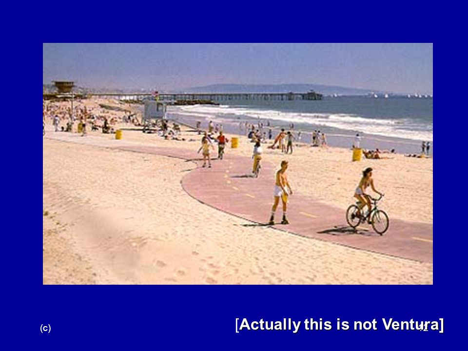 (c)12 Actually this is not Ventura] [Actually this is not Ventura]