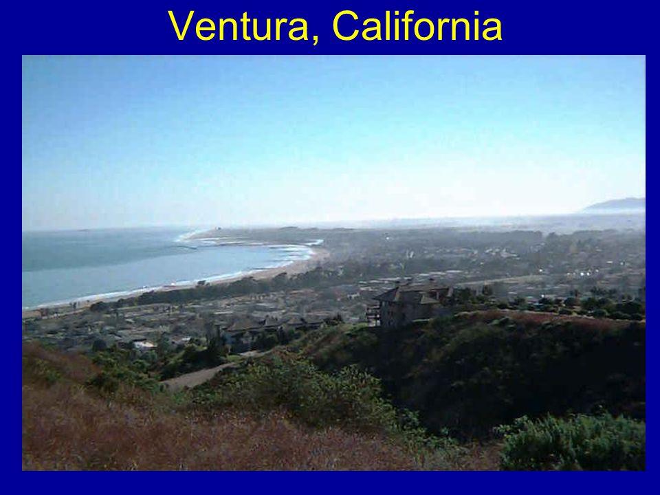 (c)6 Ventura, California