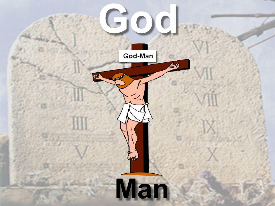 Man God God-Man