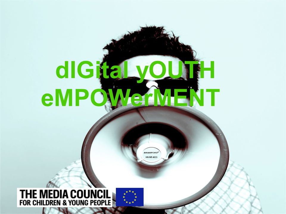 dIGital yOUTH eMPOWerMENT