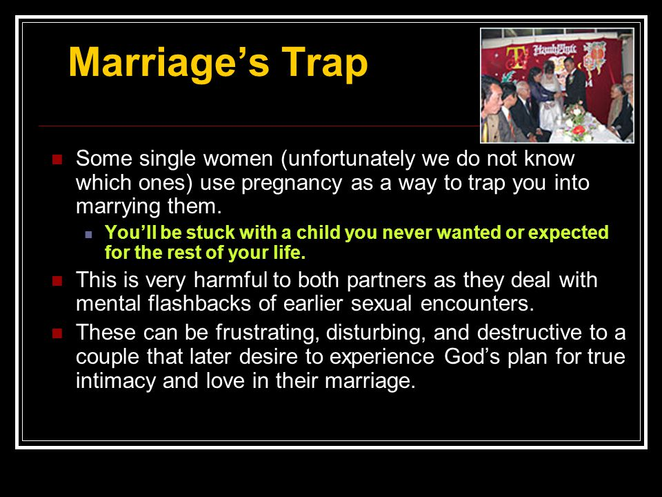 Premarital Sex is a Sin To many, sex before marriage is a sin against the body.
