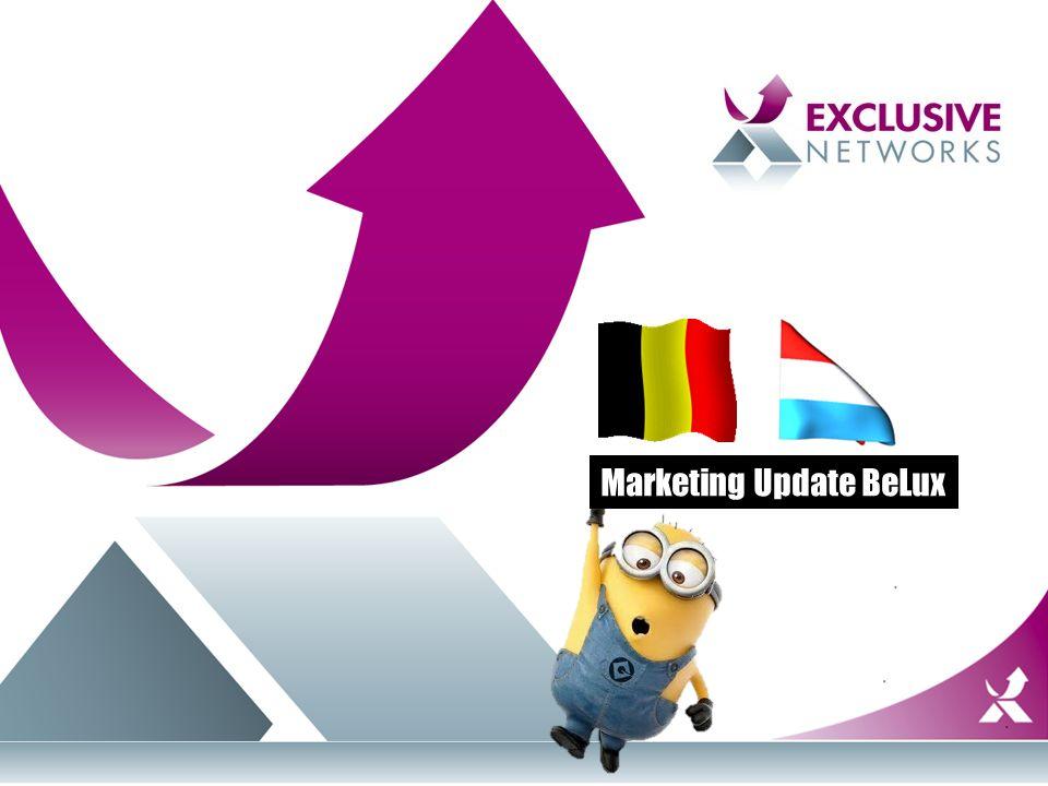 Marketing Update BeLux