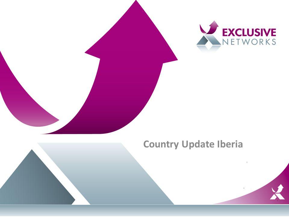 Country Update Iberia