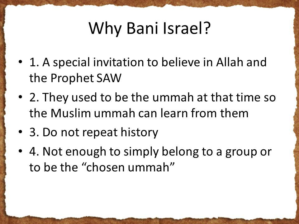 According to Ubayy bin Ka ab, R.A.