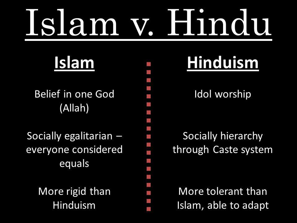 Islam v.