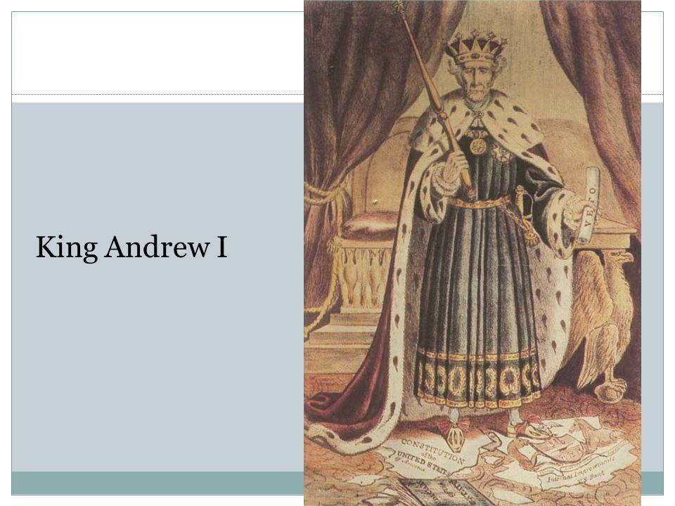 King Andrew I