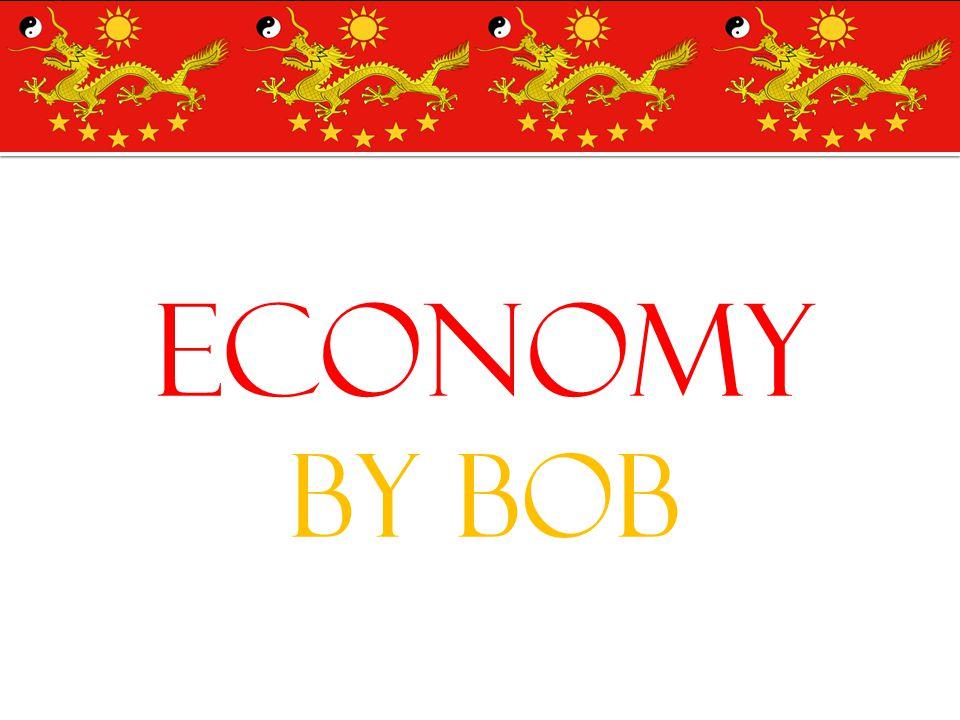 Economy By Bob