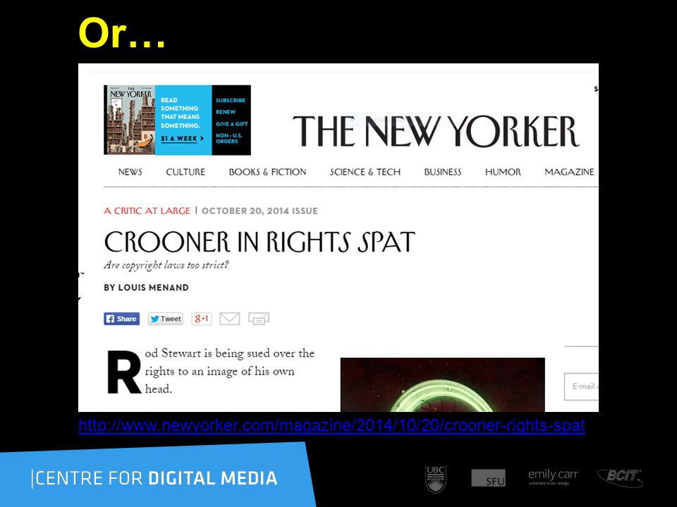 Or… http://www.newyorker.com/magazine/2014/10/20/crooner-rights-spat