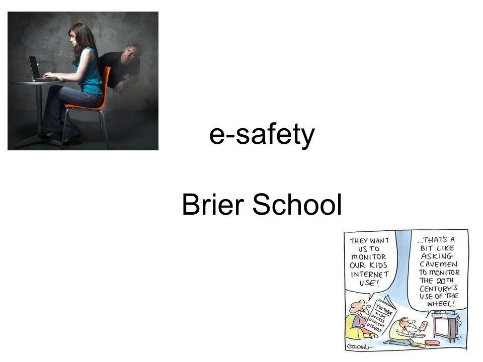 e-safety Brier School