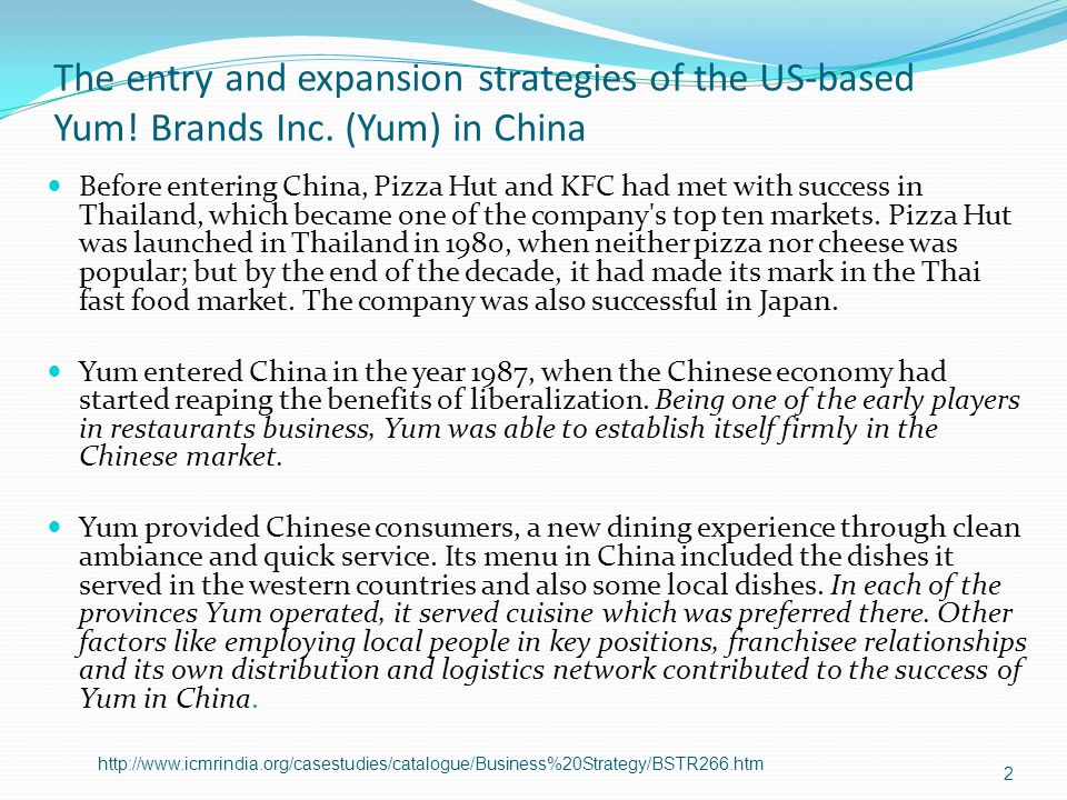 Exhibit 9-7: Conflicting Objectives in Chinese Joint Ventures Chapter 9Copyright (c) 2007 John Wiley & Sons, Inc.