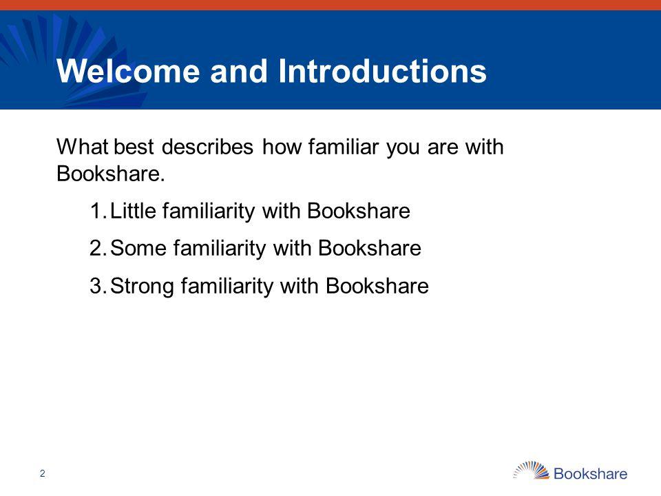 Signing Up for an Organizational Membership 43 https://www.bookshare.org/signUpOrganization