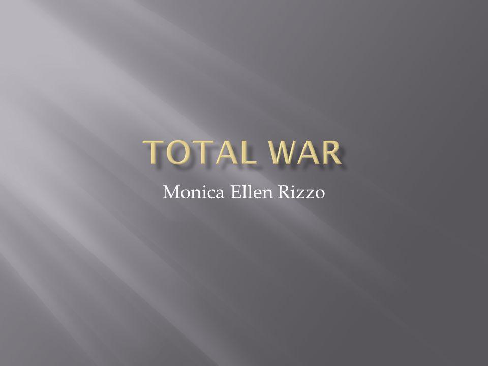 Monica Ellen Rizzo