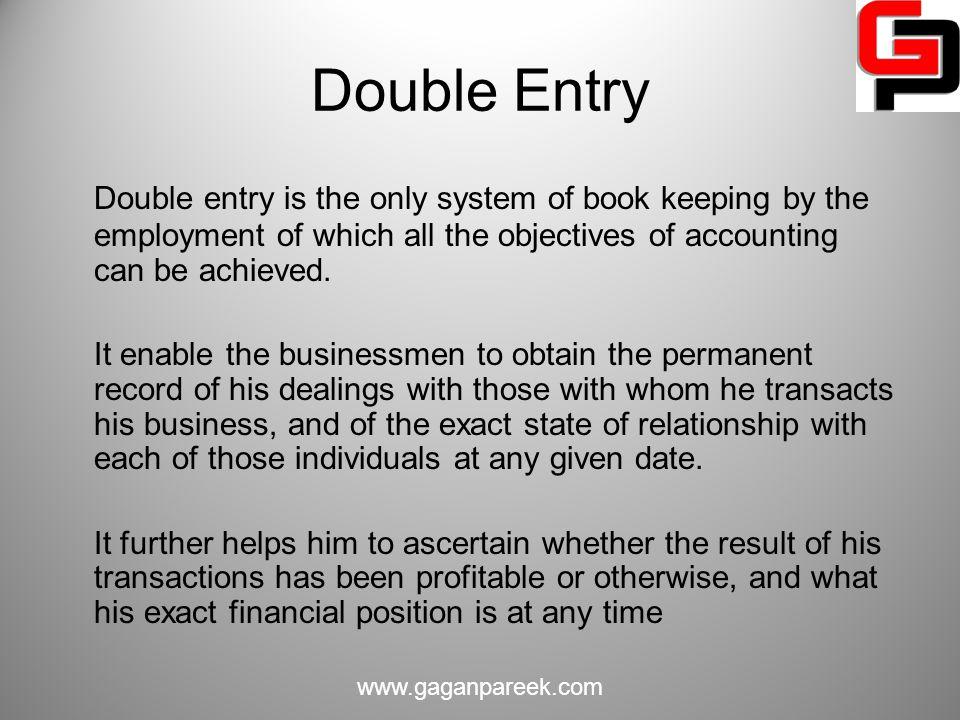 Assets =Liabilities +Equity Cash + Equipments =Loan +Capital + Revenue Balance66,000 + 10,000 =20,000 +50,000 + 6,000 Dividend-2,000 Balance 64,000 +10,000 =20,000 +50,000 + 4,000 Cash Flows Balance Sheet Income Statement Paid Dividend Financing –2,000 www.gaganpareek.com