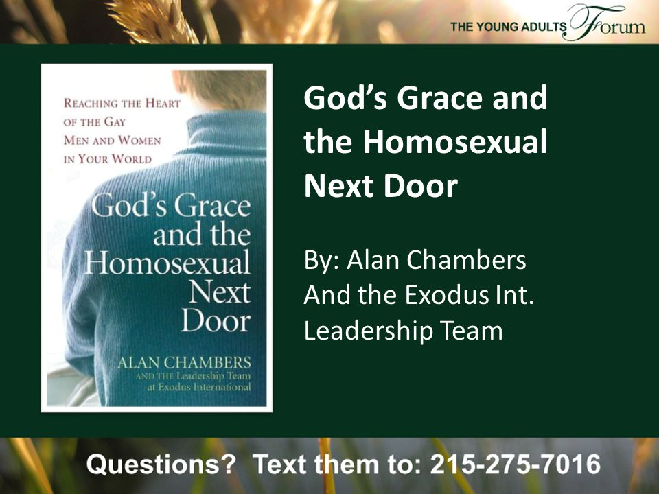 The Writings of Paul Rom 1:24-27 is most substantial explicit text on homosexuality.