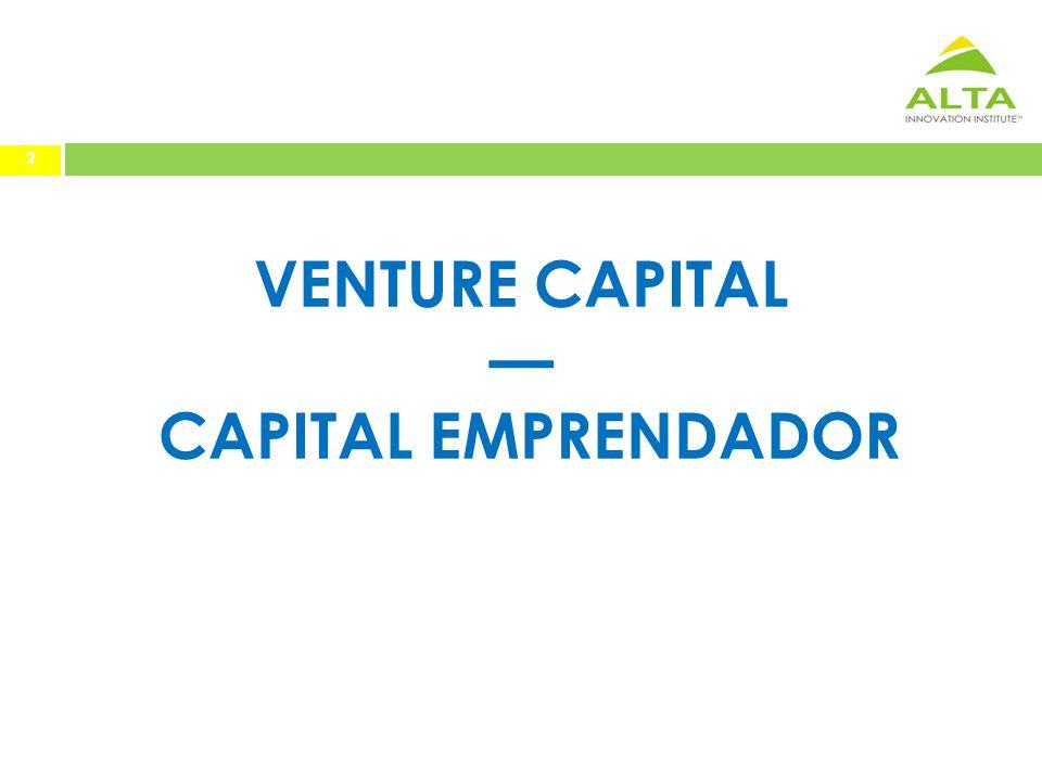 IndustryFinancial Entrepreneurs Government Research Universities Venture Ecosystem Participants 13