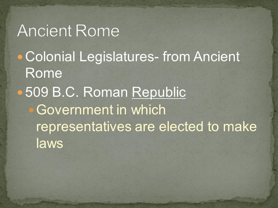 Explain Locke's view of government. Explain Montesquieu's idea of separation of powers.